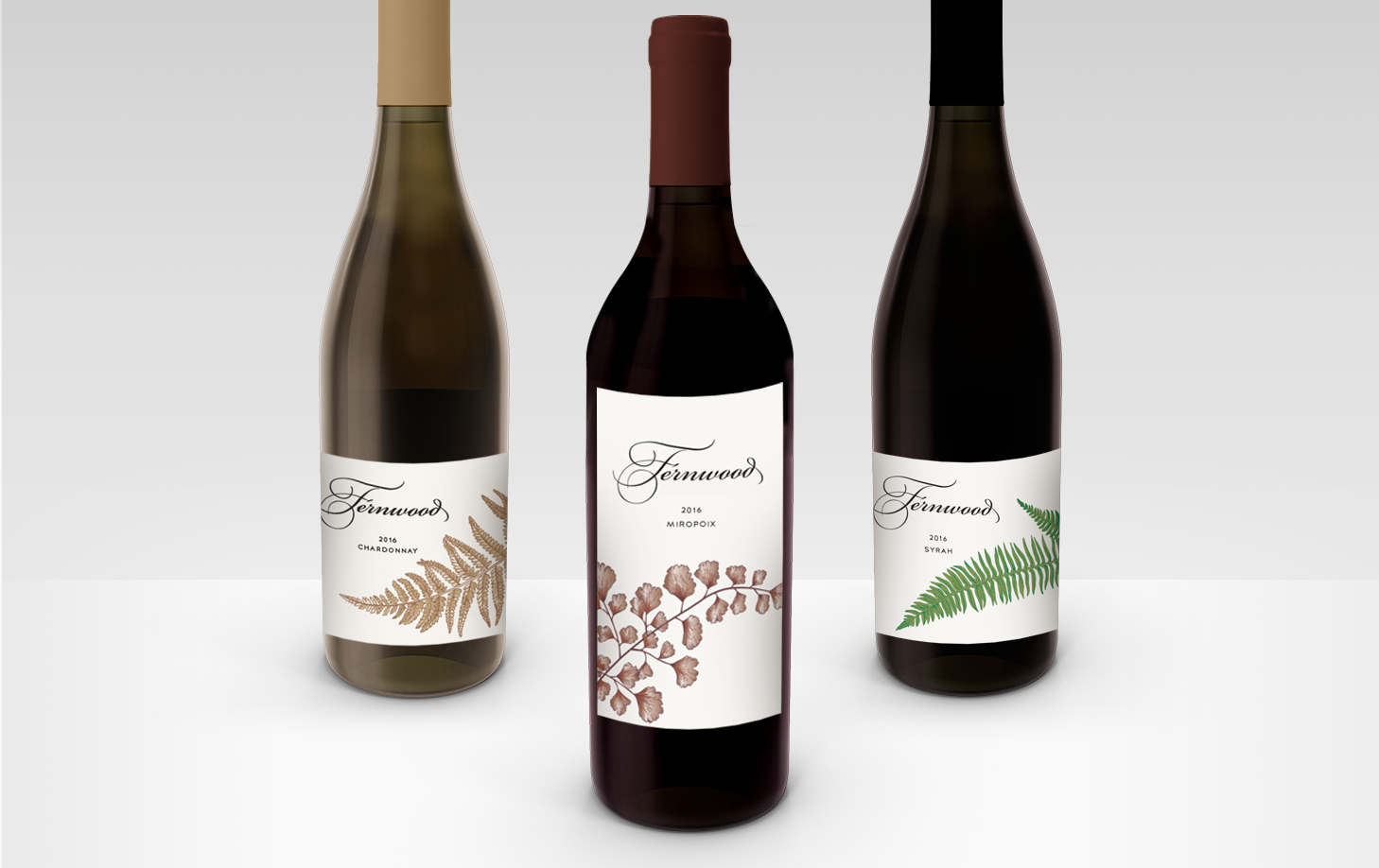 fernwood-wine-label-series
