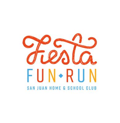 Fiesta Fun Run Logo