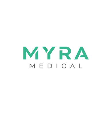 Myra Medical Logo