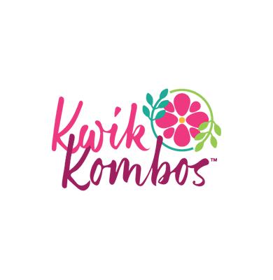 Kwik Kombos Logo