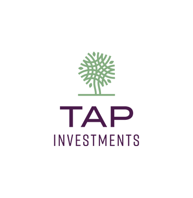 Tap Investments Logo