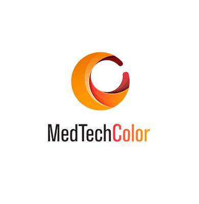 MedTech Color Logo
