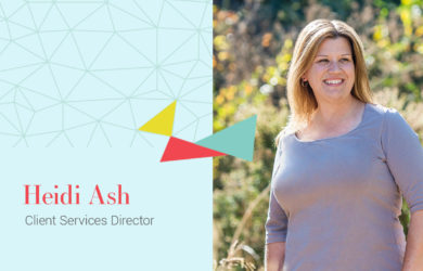 Heidi Ash Blog Post Header