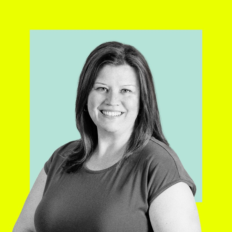 Heidi Ash - Client Services Director
