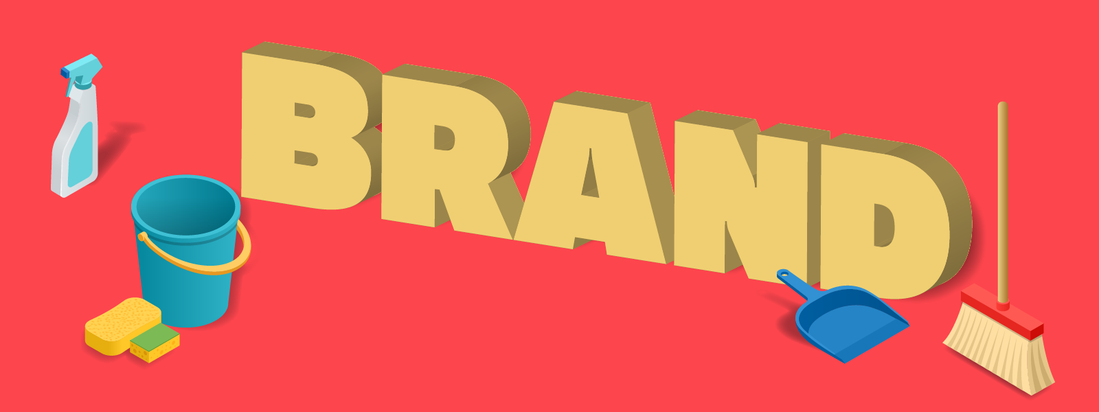 Brand Cleaning