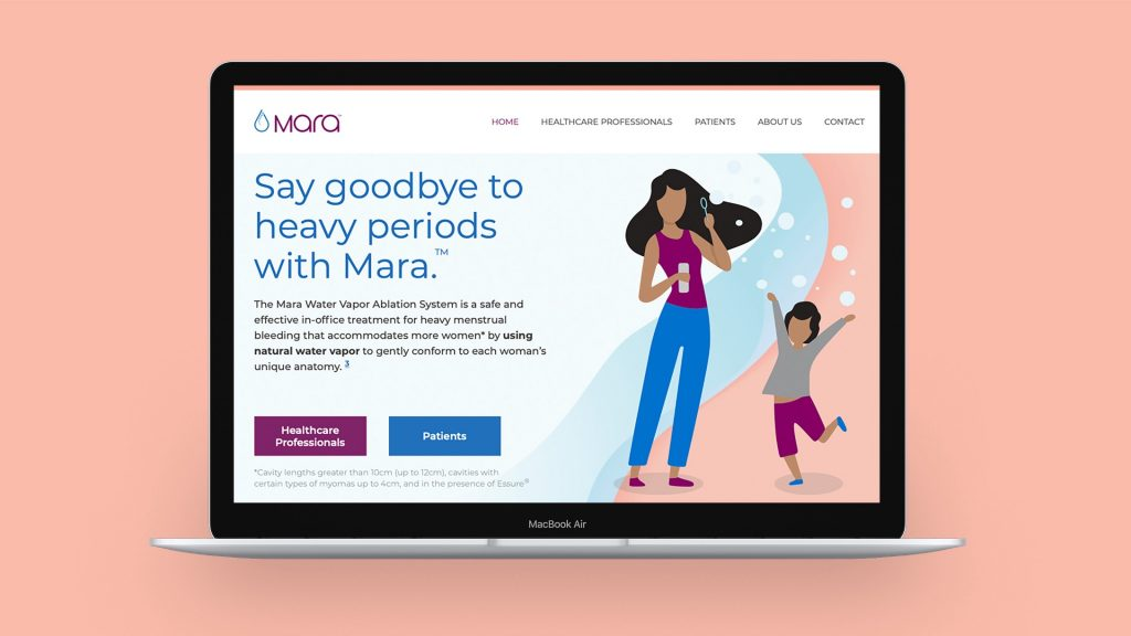 Mara Website