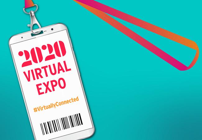 Virtual Tradeshow Pass