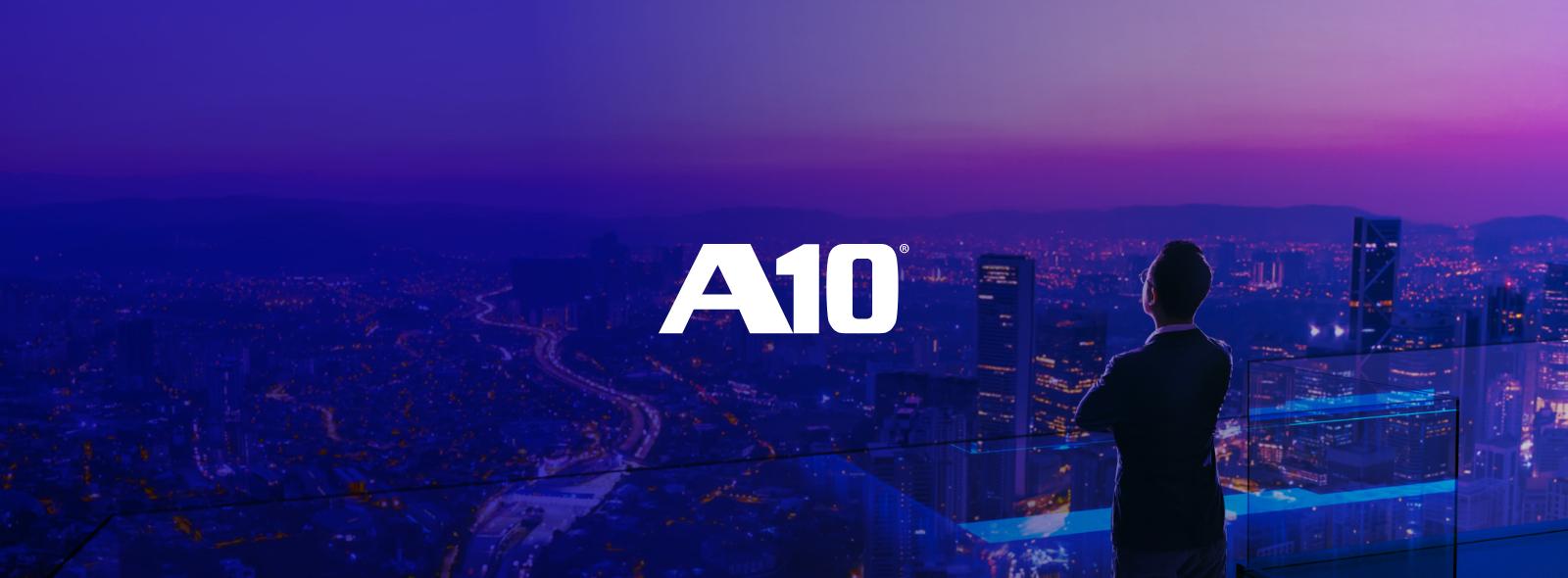 A10 Header Image