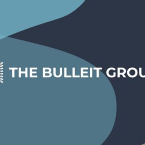 Bulleit Group Graphic Pattern with logo