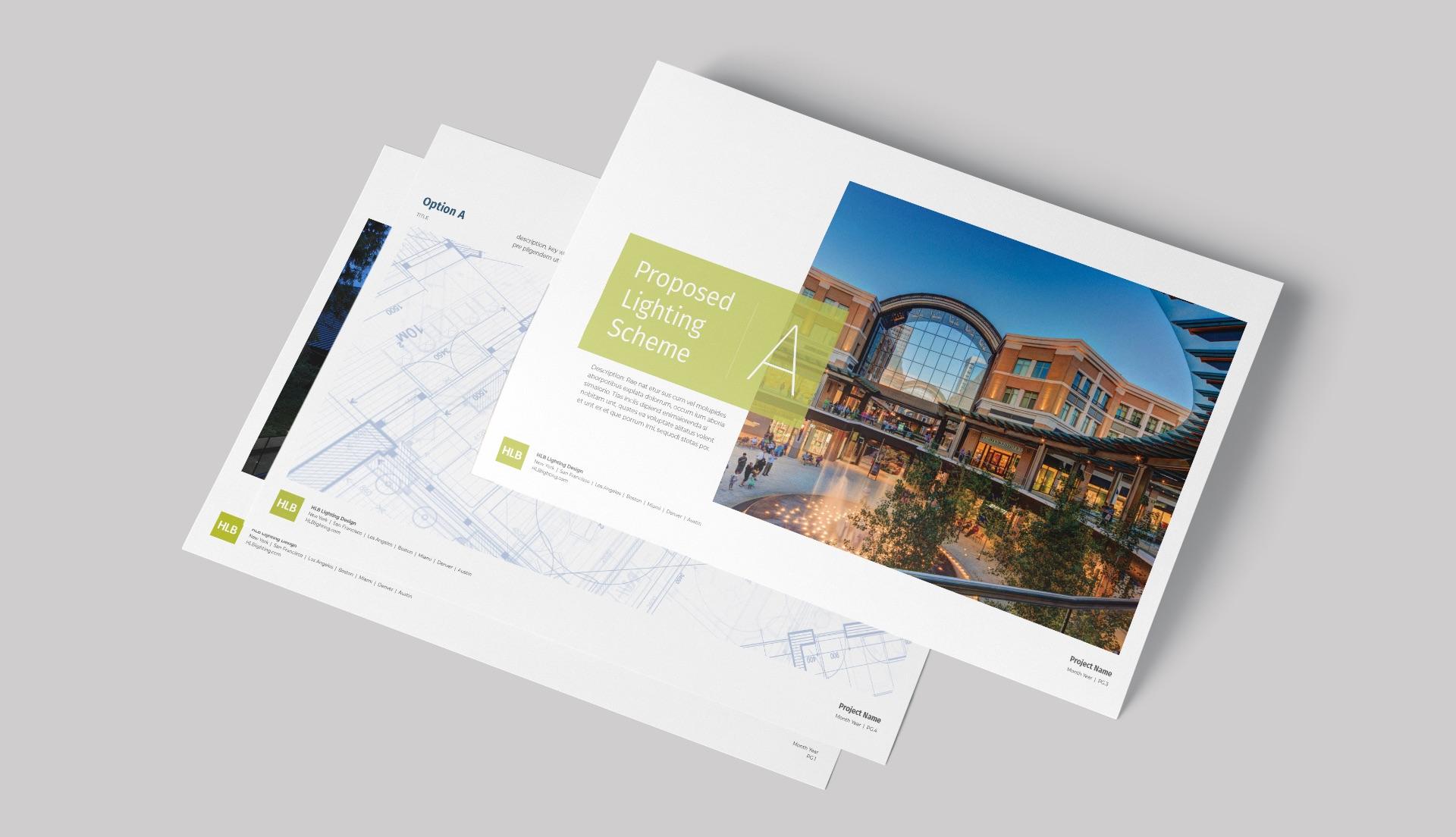 Designer Report
