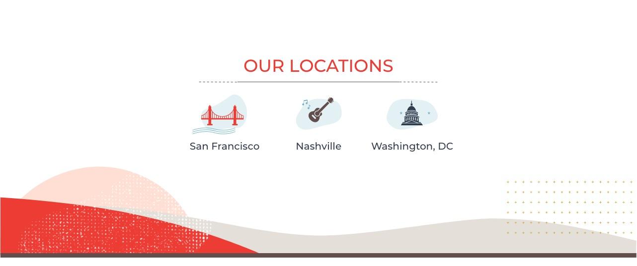 Locations Illustrations