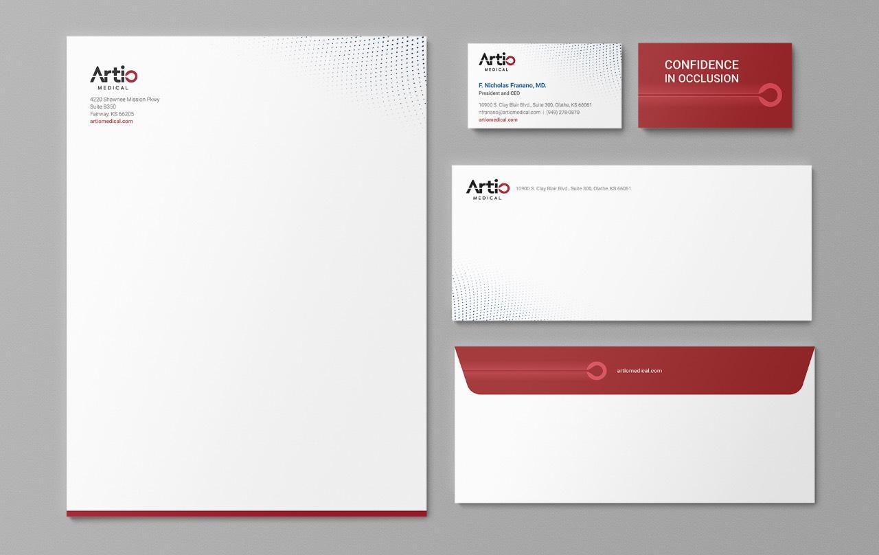 Artio Medical Stationary