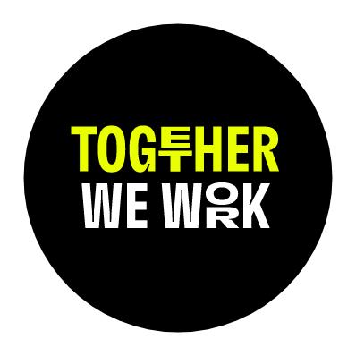 Mantra – Together We Work -