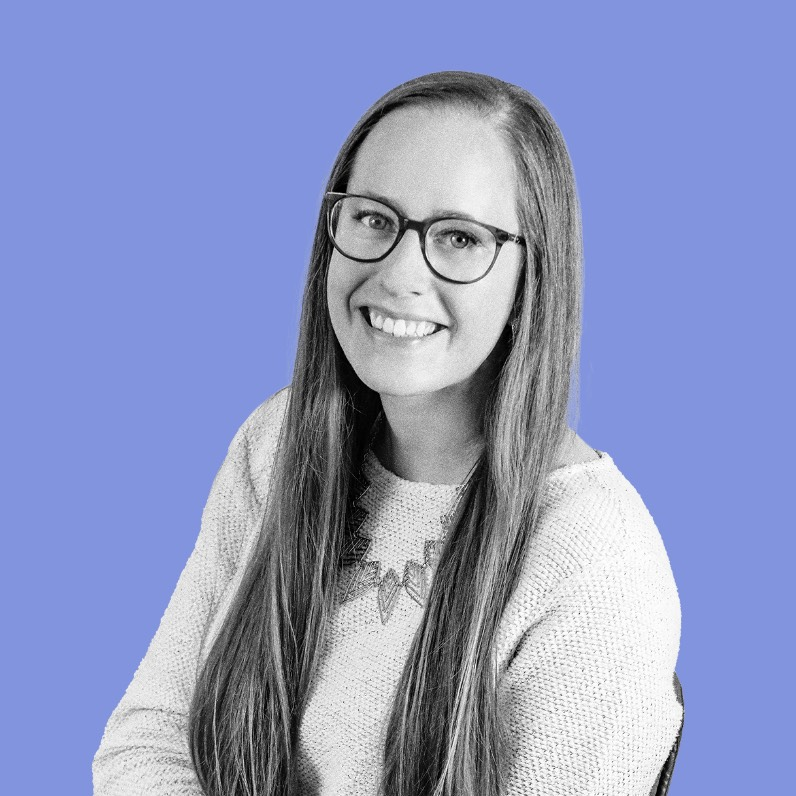 Jessica Willis - Agency Account Coordinator