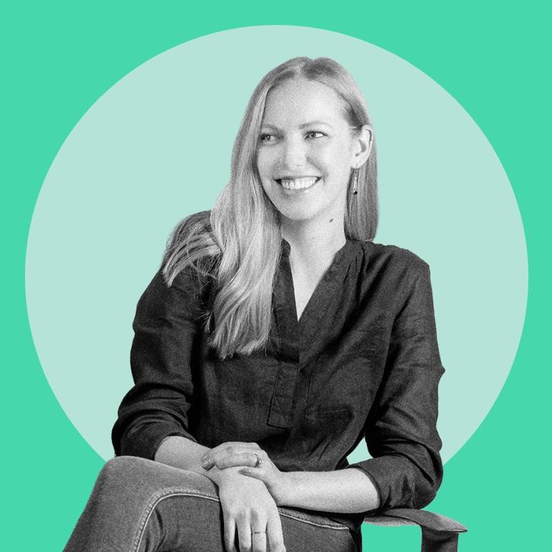Sara Frey - Graphic Designer