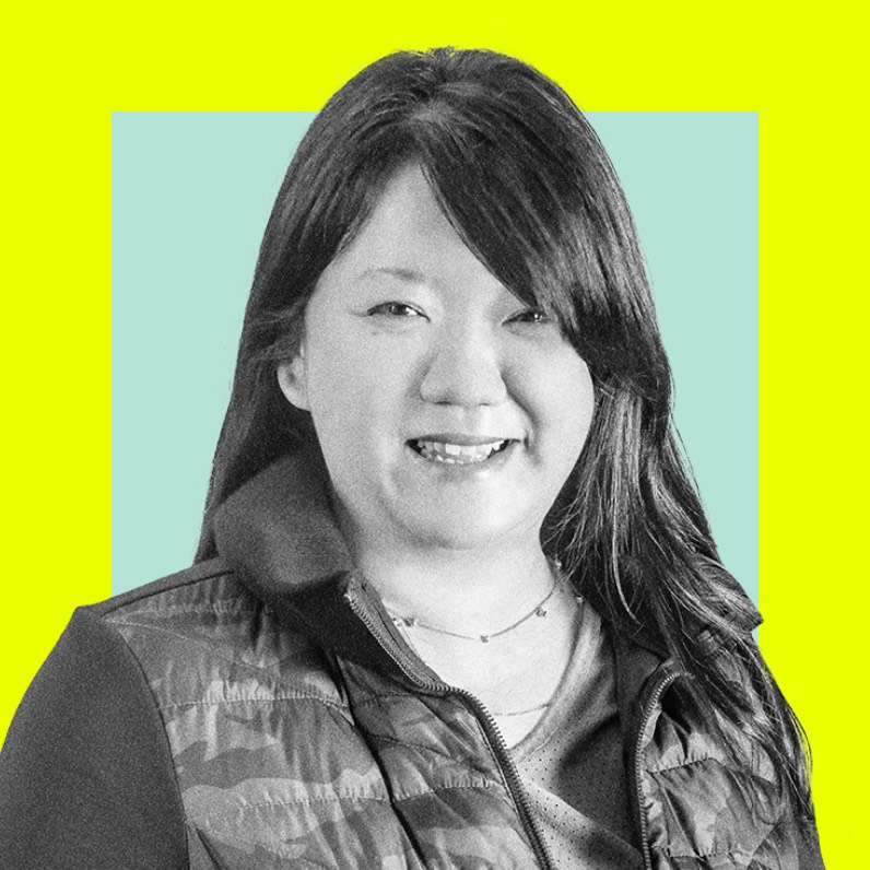 Yuko Pierson - Account Manager