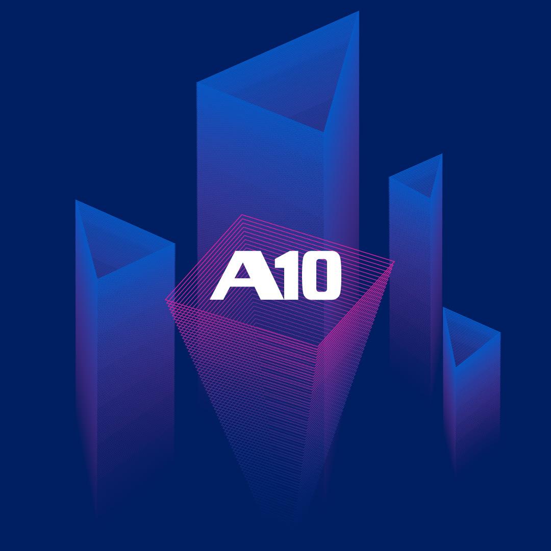 A10 Logo Rebrand