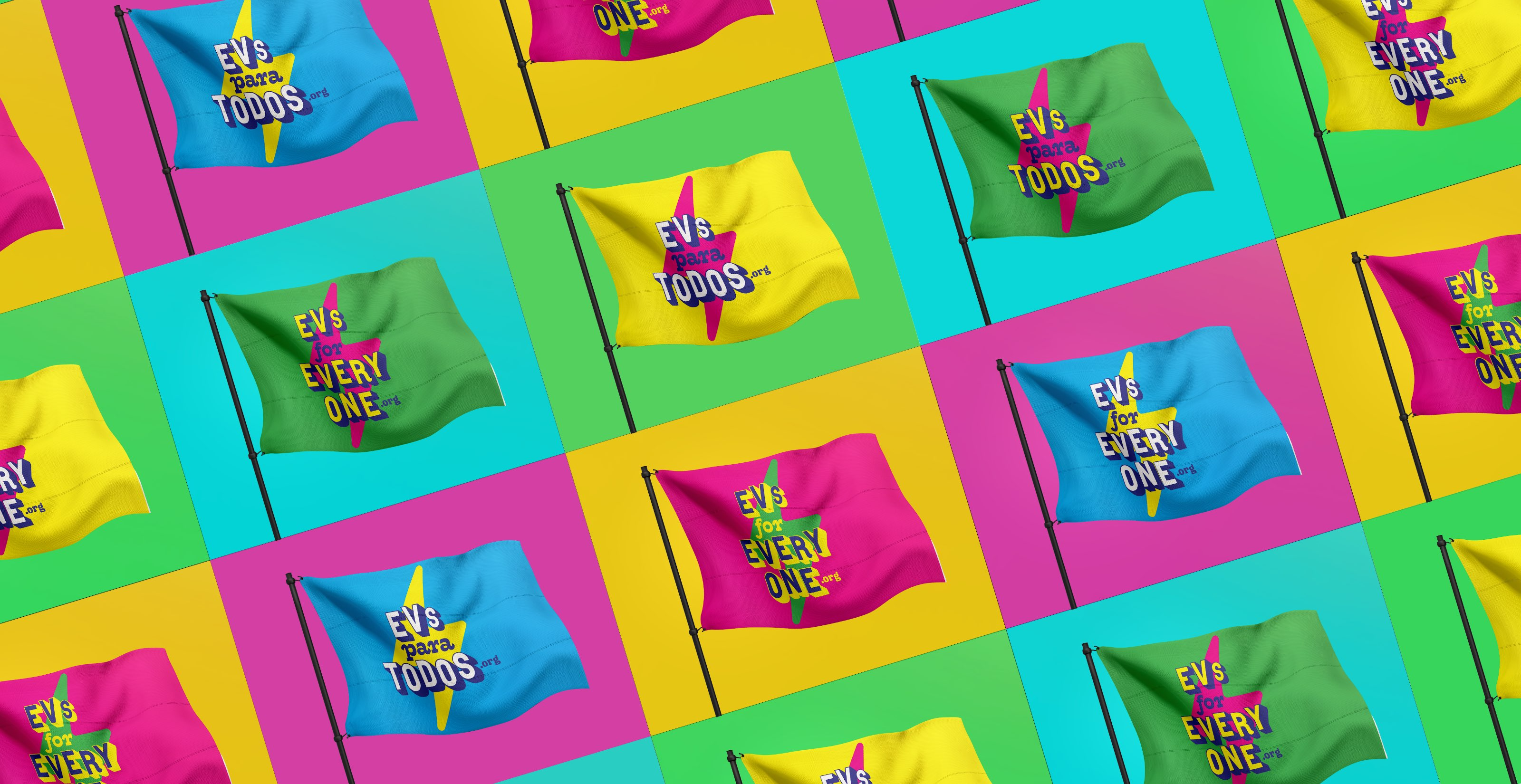 EcoAction Flags