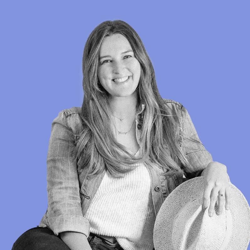Kamryn Keefe - Graphic Designer