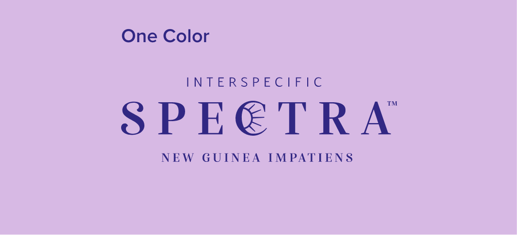 spectra one color logo